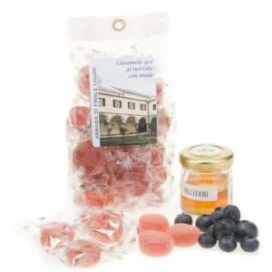 Süßigkeiten: Bonbon Heidelbeeren Abtei in Finalpia