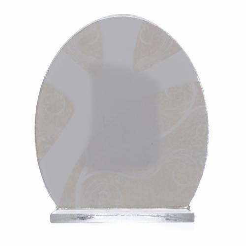 Bonbonnière Communion garçon 8,5 cm s2