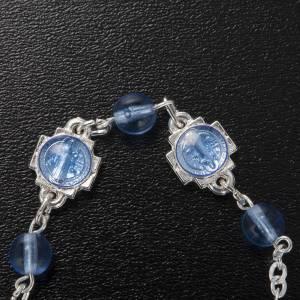 Bracelet dizainier Ghirelli laiton verre Saint Benoit s3