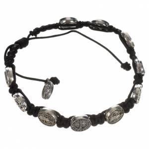 Bracelets, dizainiers: Bracelet dizainier St Benoit