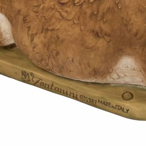 Bue 125 cm presepe Fontanini s5