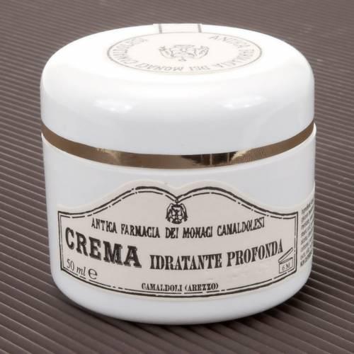 Camaldoli Deep Moisturizing Cream (50 ml) s2
