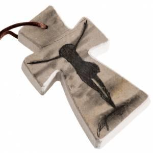 Capoletto pietra Cristo Risorto s3