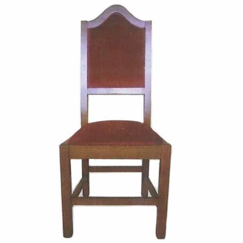 Chaise en bois 120x45x47 cm s1