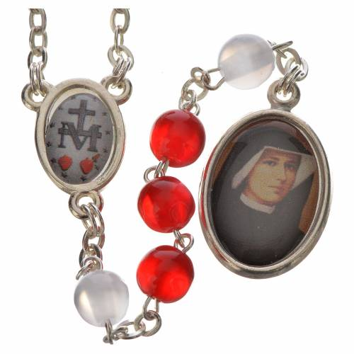 Chaplet, Divine Mercy, Medjugorje s2