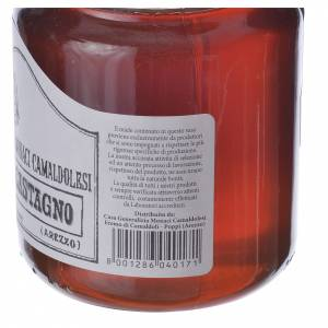 Products from the hive: Chestnut honey 500gr Camaldoli