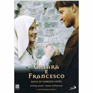 DVD religieux: Chiara e Francesco en ITALIEN, subtitles ITALIEN