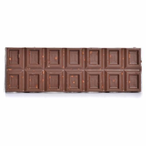 Chocolate con leche y avellanas 150 gr Camaldoli s2