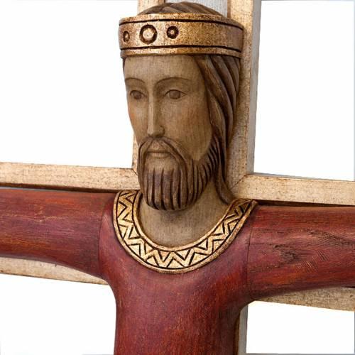 Christ Prêtre et Roi 160 x100 cm s5