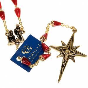 Christmas Ghirelli rosary s1