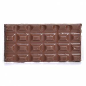 Cioccolato al latte 50 gr Camaldoli s2