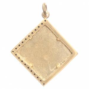 Ciondolo argento 800 Croce 1,7x1,7 cm s2