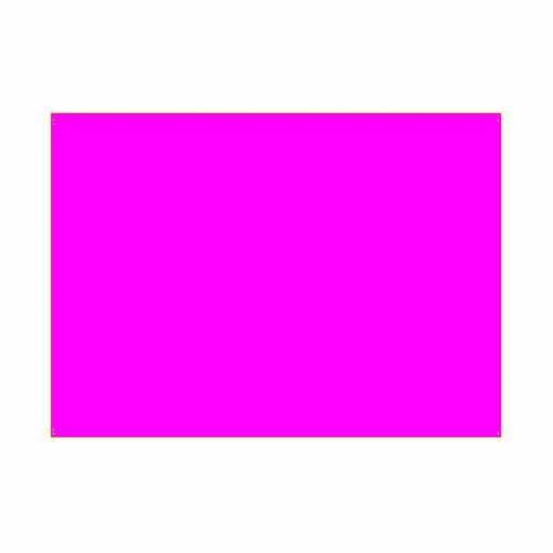 Colour gel for lights, magenta, 25x30cm s1