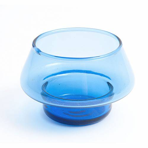 Coloured Tealight glass s3
