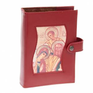 Custodie Cammino Neocatecumenale: Copertina Neocatecumenale Sacra Famiglia