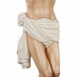 Corpo di Cristo fiberglass 150 cm s4