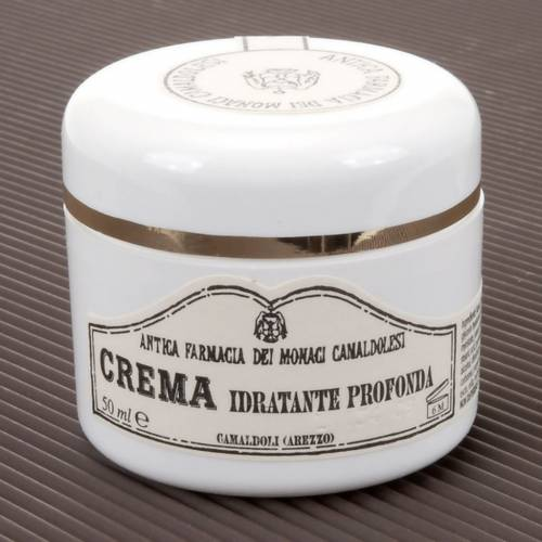 Crème hydratation profonde Camaldoli, 50ml s2