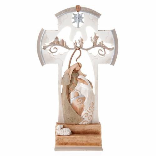 Croix de la nativité Legacy of love s1