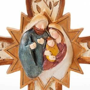 Croix Sainte Famille suspension Legacy of Love s3