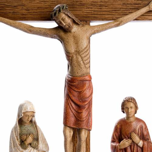 Crucifix, le calvaire Renano s2