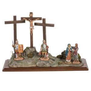 Crucifixión 12 cm. Fontanini s1