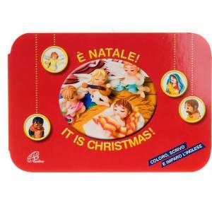 Libri per bambini e ragazzi: E' Natale! It's Christmas!