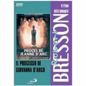 El proceso de Juana de Arco. Lengua ITA - FRA Sub. ITA s1