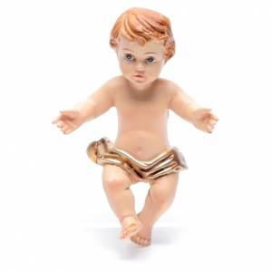 Estatuas del Niño Jesús: Estatua Niño Jesús resina 6 cm