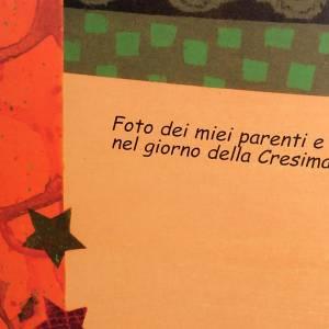 Livres pour enfants: Fête de ma confirmation, album souvenir ITALIEN
