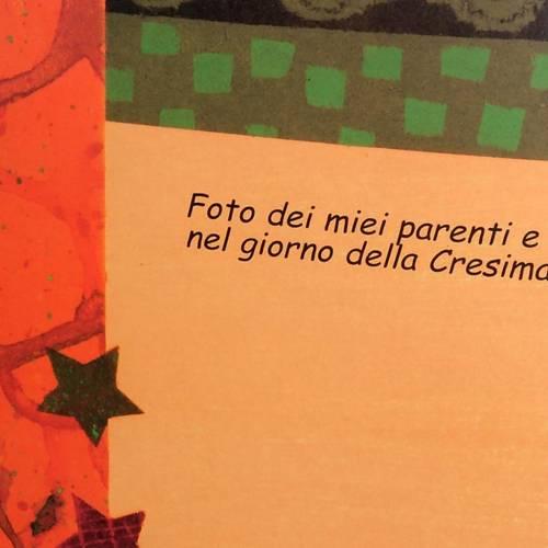 Fête de ma confirmation, album souvenir ITALIEN s2