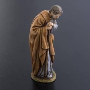 Figurines for Landi nativities, Saint Joseph 11cm s3