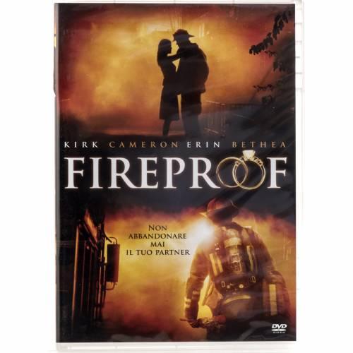 Fireproof s1