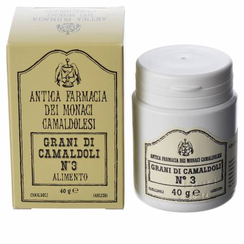 Grani di Camaldoli n. 3 Rilassante s1