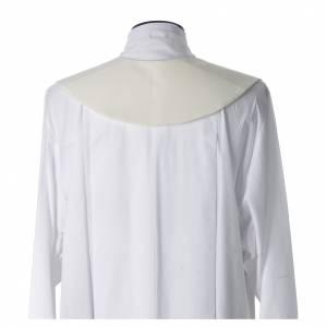 Priesterstolen: STOCK Grosse Stola Jubilaeum Papst Franziskus