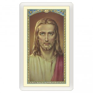 Holy cards: Holy card, Christ,