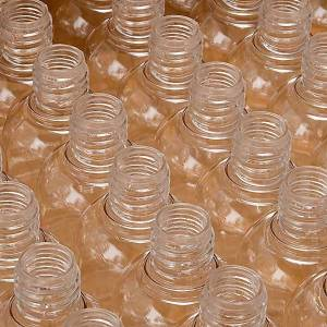 Blessing items: Holy water bottles 100 pcs