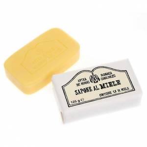 Shampoos: Honigseife (125 g)