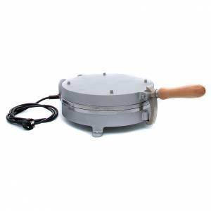 Hosts Moulds: Host baking machine, 1800 Watt