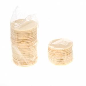 Hostie-pain magne pour célébration diam 7,5 cm s2