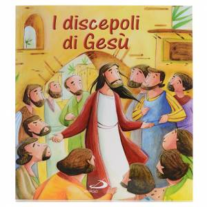 Libri per bambini e ragazzi: I discepoli di Gesù