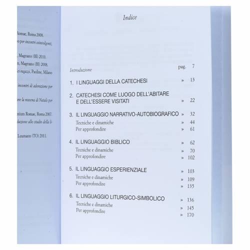 I linguaggi della catechesi s3