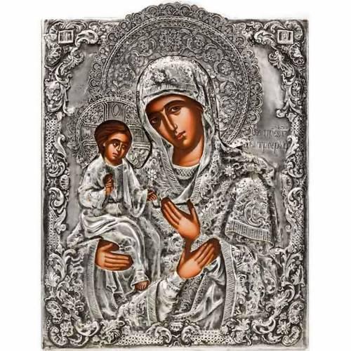 Icona Madre di Dio detta