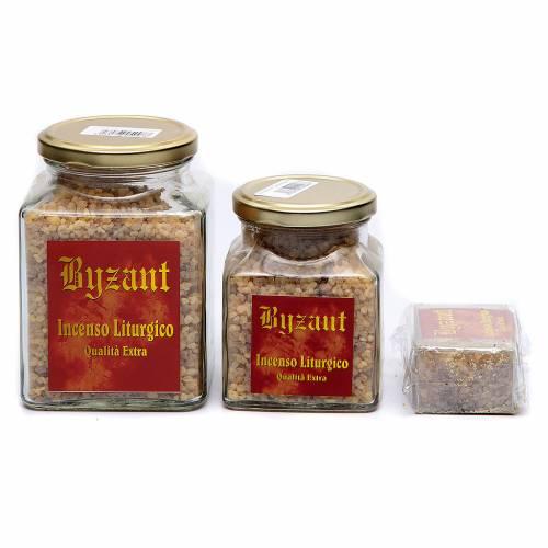 Jerusalem incense in glass jar s2