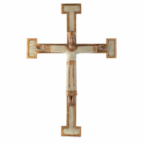 Jesus Christ, Priest and King, white s1