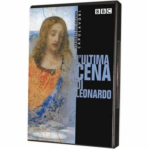 La Última Cena de Leonardo Lengua ITA - ENG Sub. ITA s1