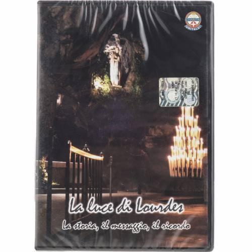 La luce di Lourdes s1