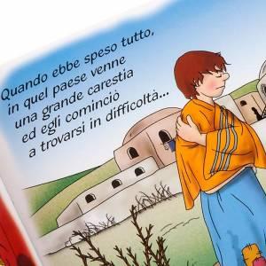 Livres pour enfants: La parabole du fils prodigue ITALIEN