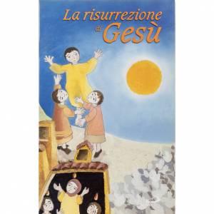 Libri per bambini e ragazzi: La risurrezione di Gesù
