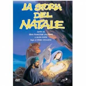 La storia del Natale s1