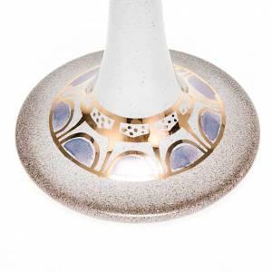 Lampade e lanterne: Lampada stelo ceramica